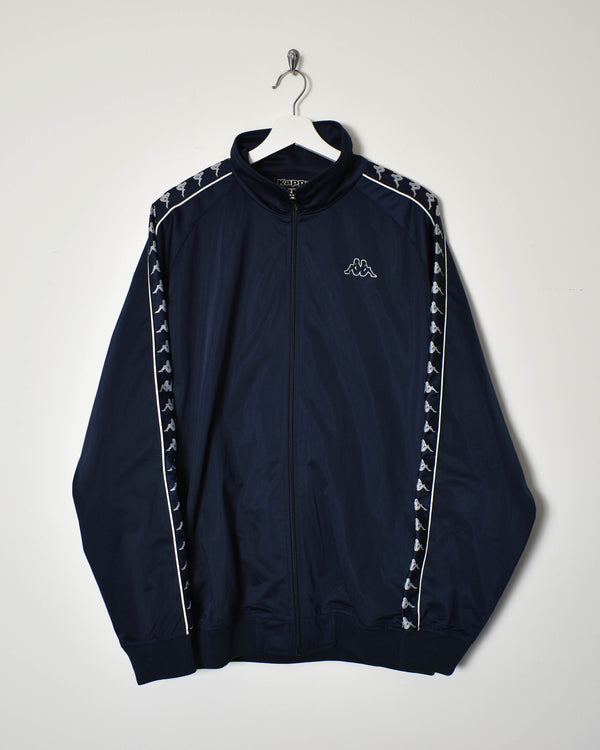 Kappa Tracksuit Top - XX-Large