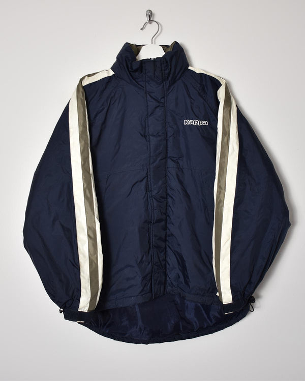 Kappa Puffer Jacket - Small