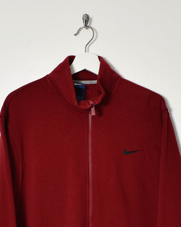 Nike Sweatshirt - Large