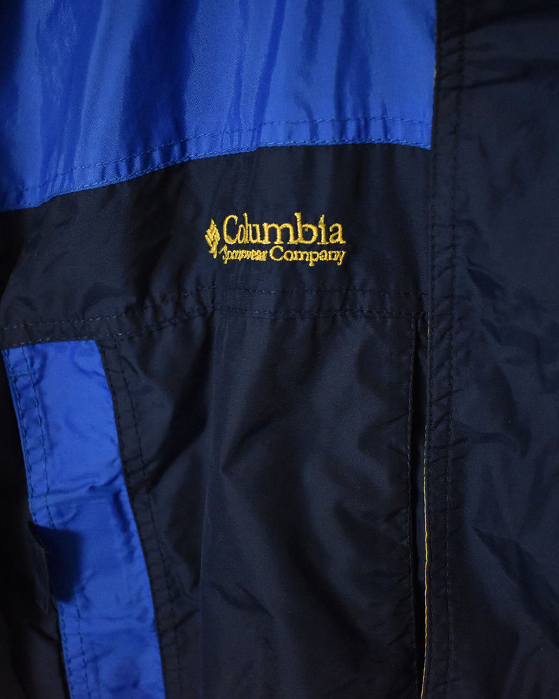 Columbia Ski Jacket Women's - Medium - Domno Vintage 90s, 80s, 00s Retro and Vintage Clothing
