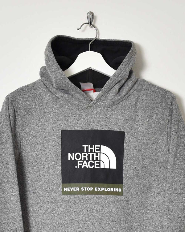 The North Face Hoodie - Small