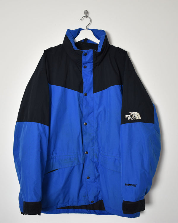 The North Face HydroSeal Jacket - XX-Large - Domno Vintage 90s, 80s, 00s Retro and Vintage Clothing