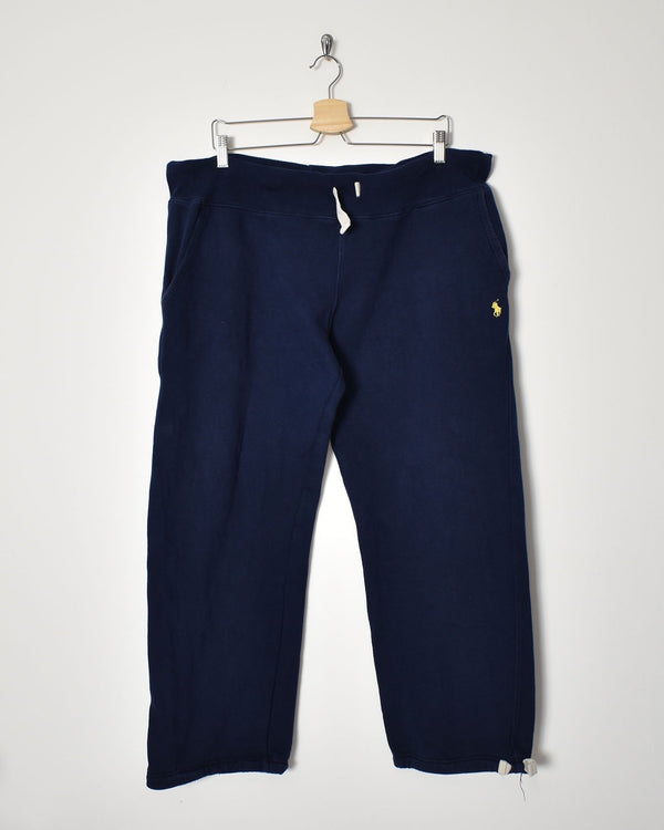Ralph Lauren Tracksuit Bottoms - XX-Large - Domno Vintage 90s, 80s, 00s Retro and Vintage Clothing