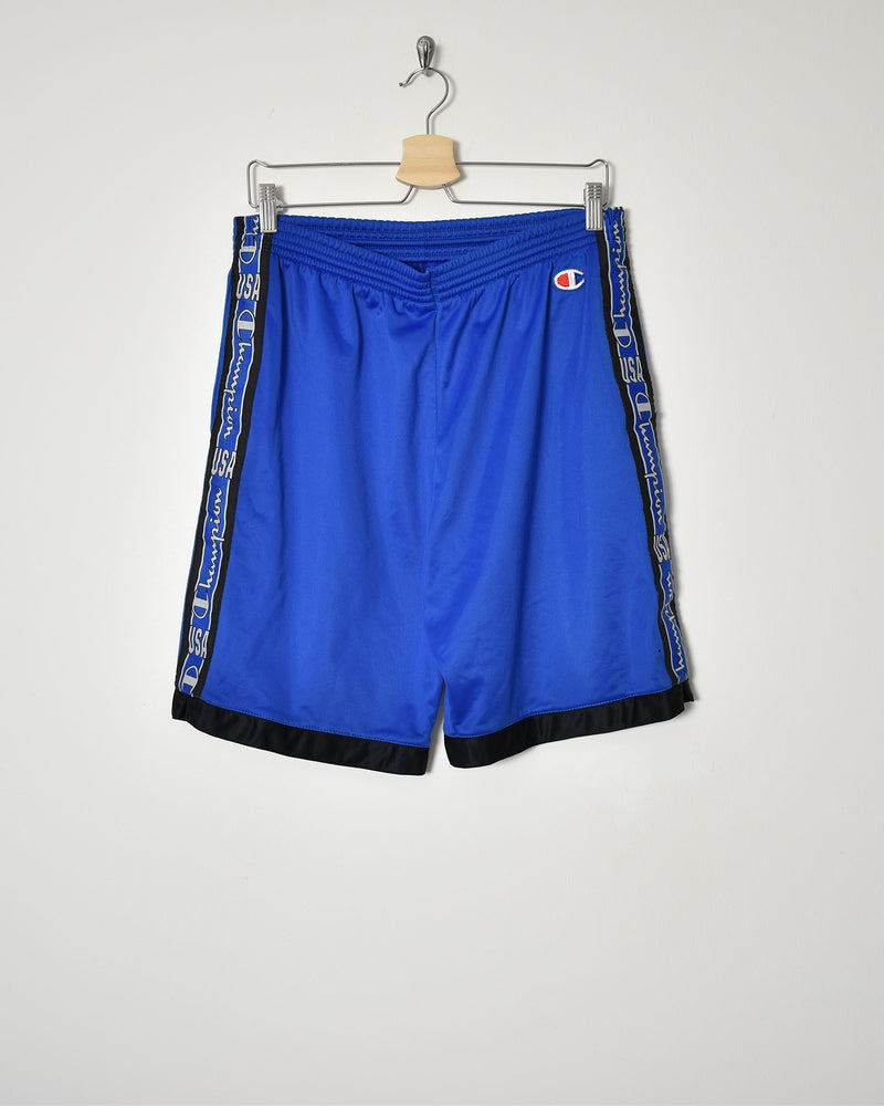 Champion Shorts - X-Large - Domno Vintage 90s, 80s, 00s Retro and Vintage Clothing