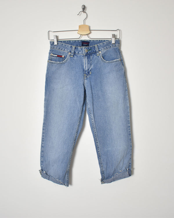 Tommy Hilfiger Jeans - X-Small - Domno Vintage 90s, 80s, 00s Retro and Vintage Clothing