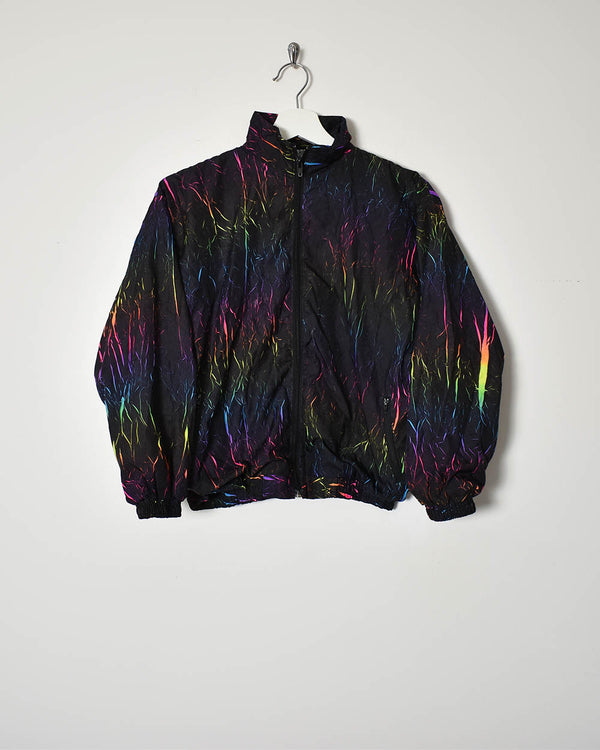 Vintage 90s Shell Jacket - Small