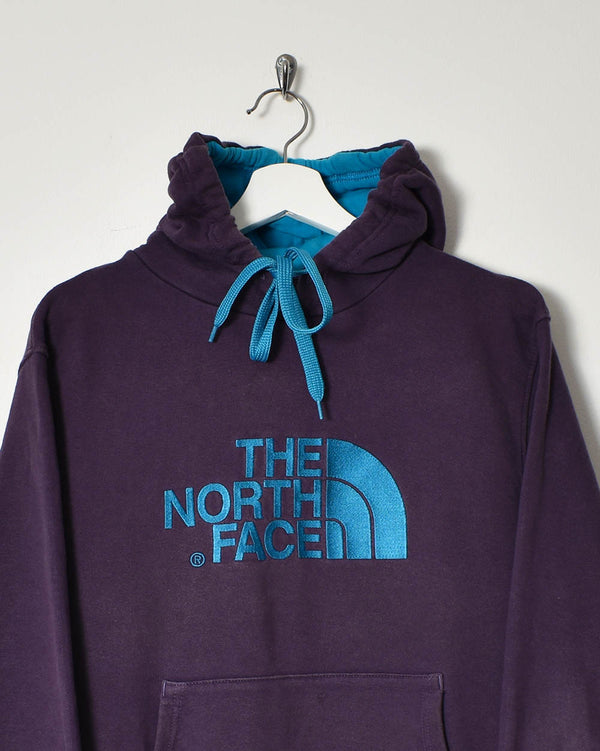 The North Face Hoodie - Medium - Domno Vintage 90s, 80s, 00s Retro and Vintage Clothing