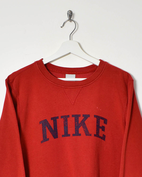Nike Sweatshirt - Medium