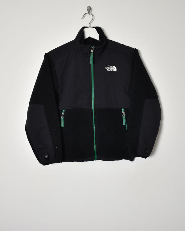 The North Face Women's Fleece - X-Small - Domno Vintage 90s, 80s, 00s Retro and Vintage Clothing