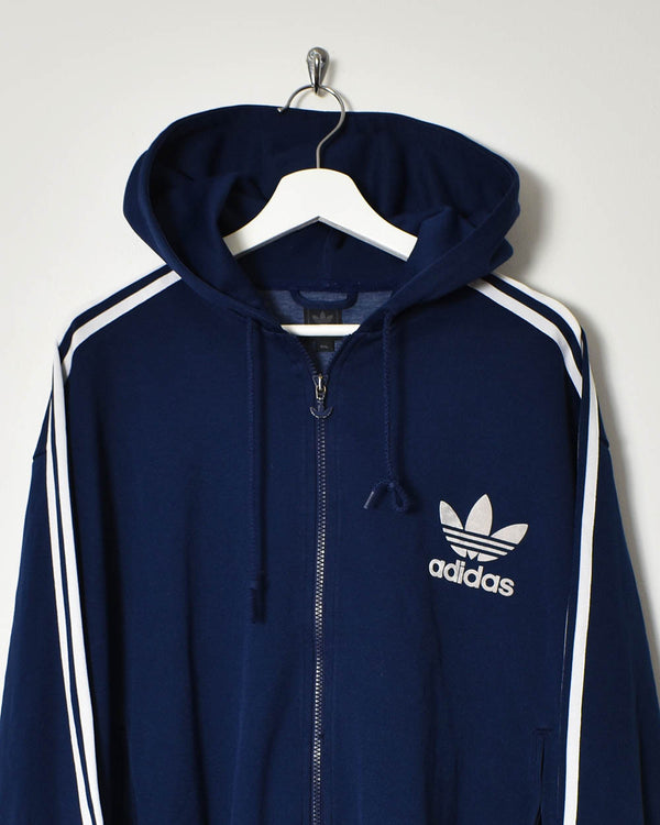 Adidas Tracksuit Top - X-Large