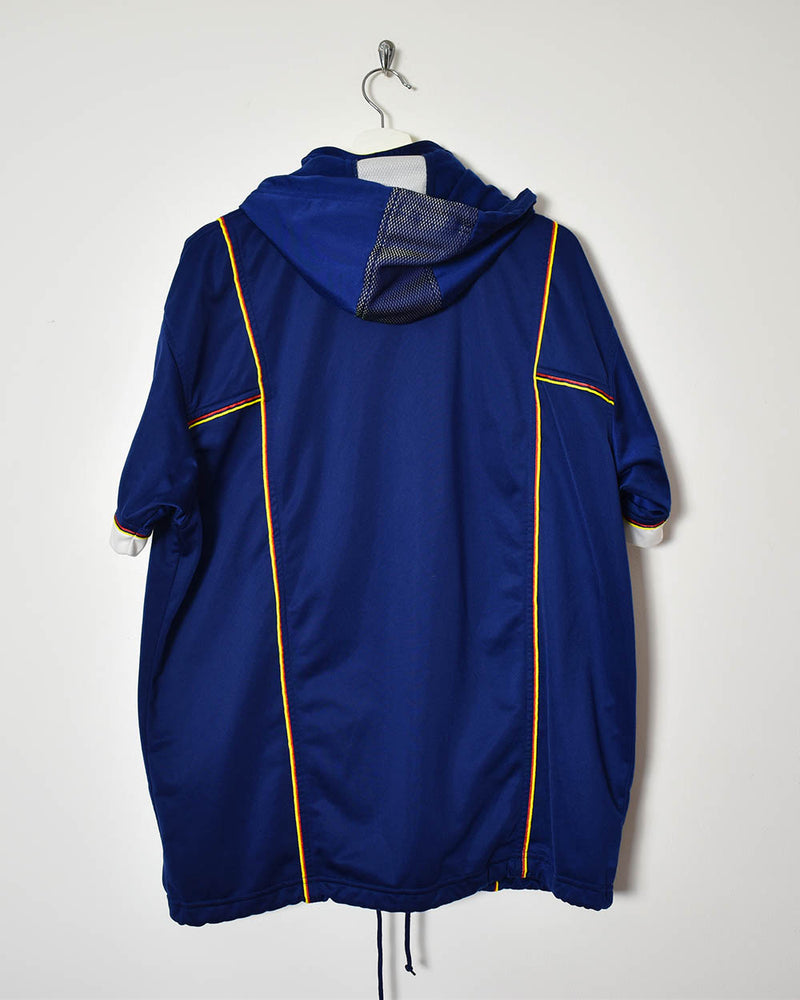 Kappa Sleeveless Tracksuit Top - X-Large