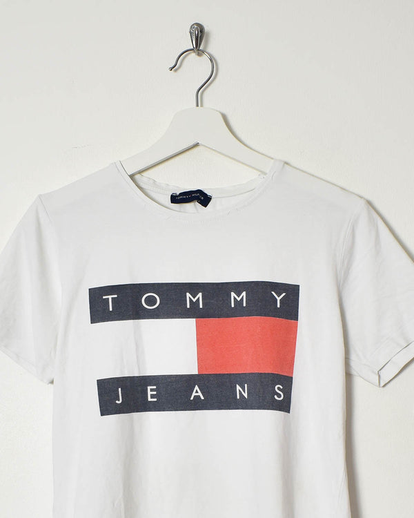 Tommy Jeans T-Shirt - Small
