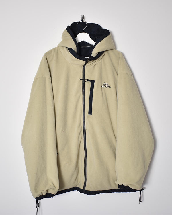 Kappa Reversible Jacket - X-Large