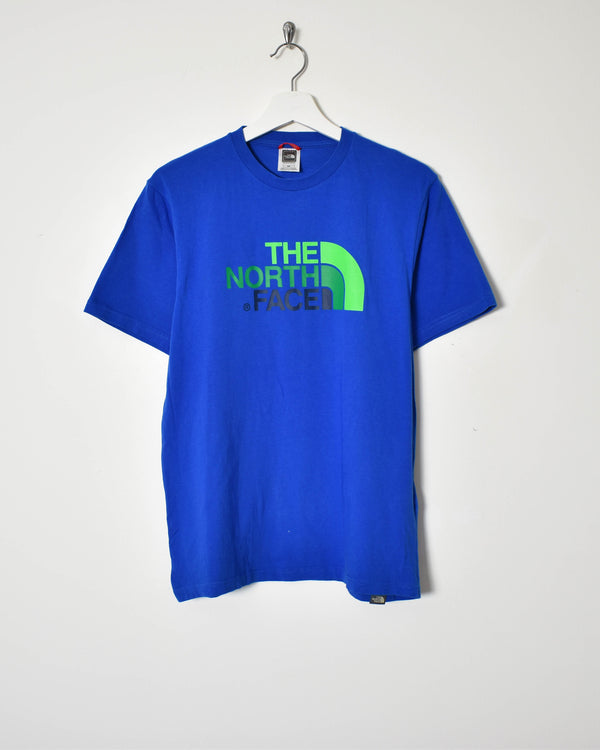 The North Face T-Shirt - Small - Domno Vintage 90s, 80s, 00s Retro and Vintage Clothing