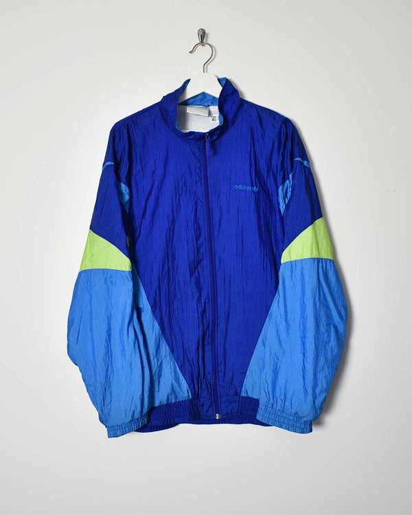 Adidas Shell Jacket - Medium