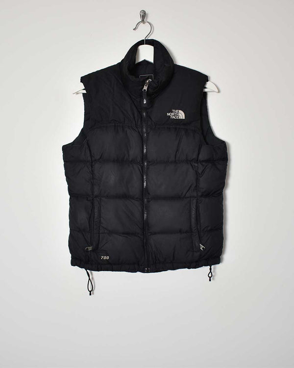 The North Face Women's Gilet - Small - Domno Vintage 90s, 80s, 00s Retro and Vintage Clothing