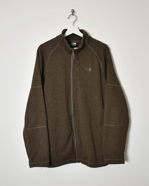 The North Face Fleece - X-Large - Domno Vintage 90s, 80s, 00s Retro and Vintage Clothing