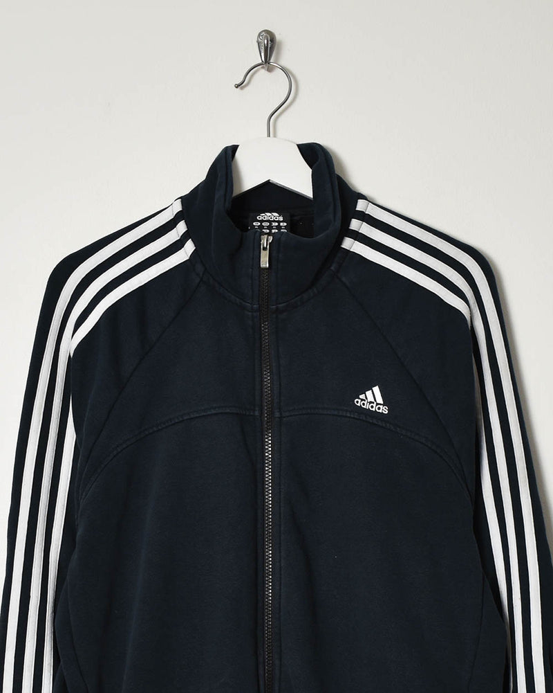 Adidas Sweatshirt - Large - Domno Vintage 90s, 80s, 00s Retro and Vintage Clothing