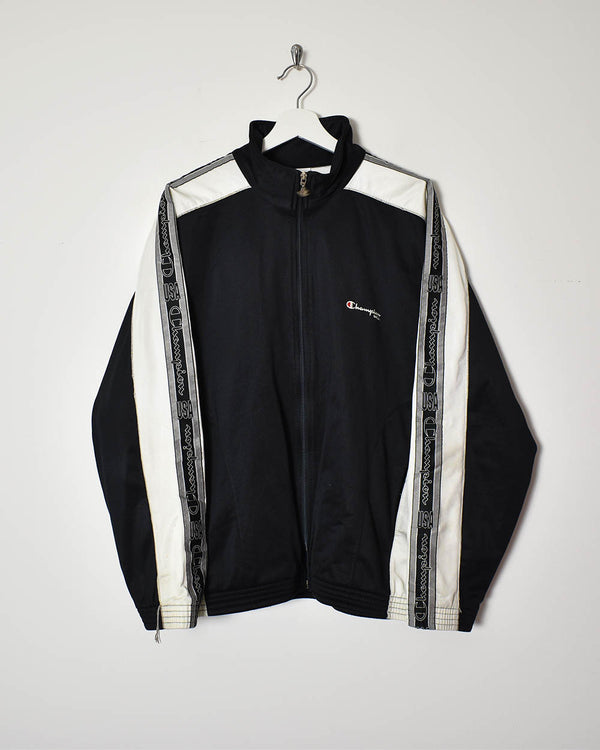 Champion Tracksuit Top - X-Large