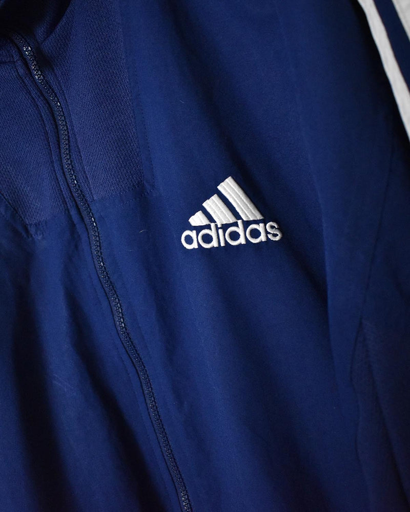 Adidas Jacket - Large - Domno Vintage 90s, 80s, 00s Retro and Vintage Clothing