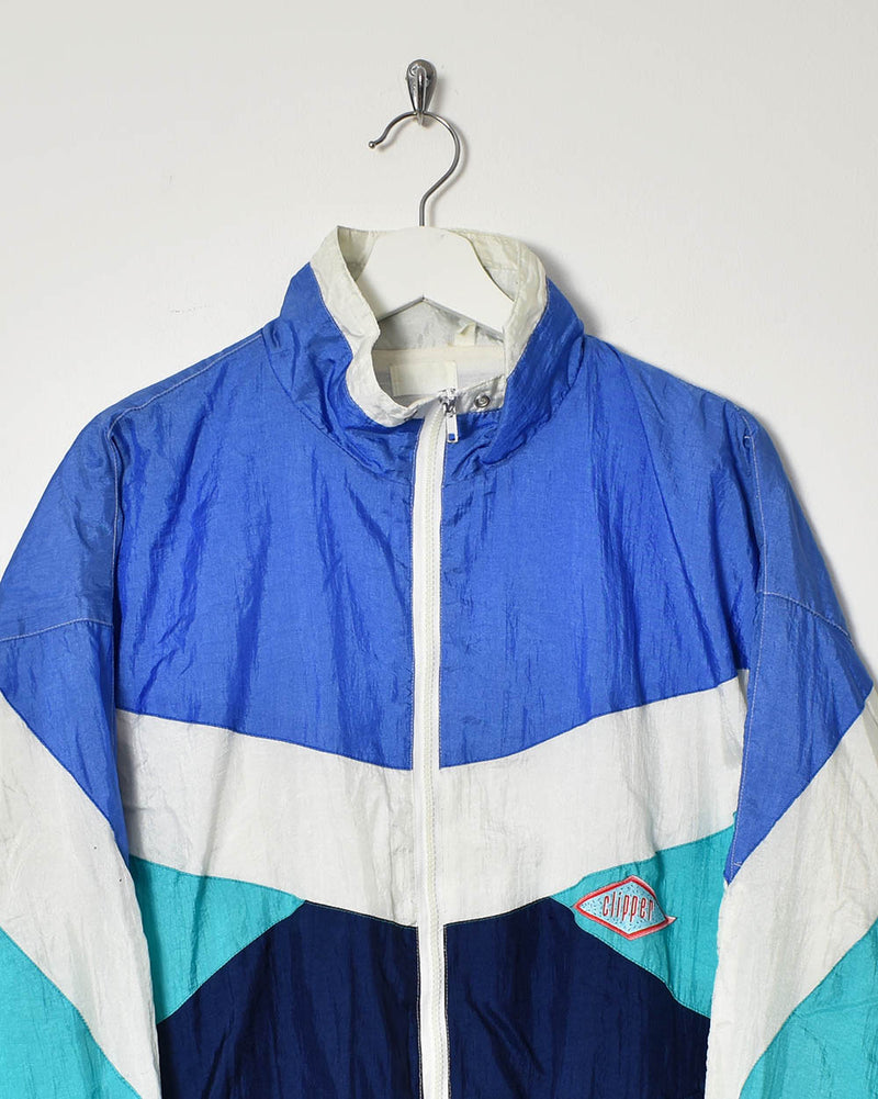 Vintage Shell - Medium - Domno Vintage 90s, 80s, 00s Retro and Vintage Clothing