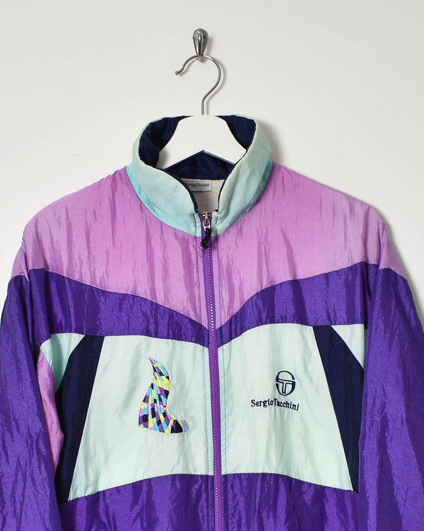 Sergio Tacchini Shell Jacket - Medium