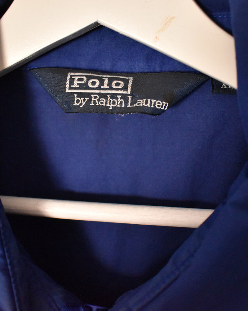 Polo Golf Harrington Jacket - X-Large - Domno Vintage 90s, 80s, 00s Retro and Vintage Clothing