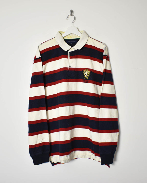 Tommy Hilfiger Rugby Shirt - X-Large