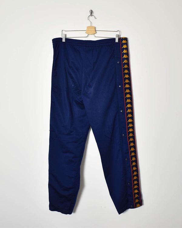 Kappa Tracksuit Bottoms - X-Large - Domno Vintage 90s, 80s, 00s Retro and Vintage Clothing