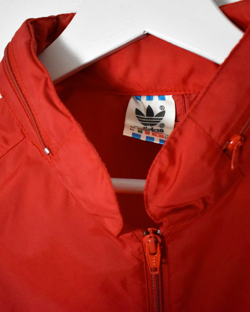 Adidas Lightweight Jacket - Small - Domno Vintage 90s, 80s, 00s Retro and Vintage Clothing