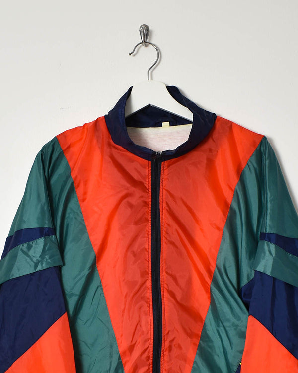 Vintage Shell Jacket - Medium