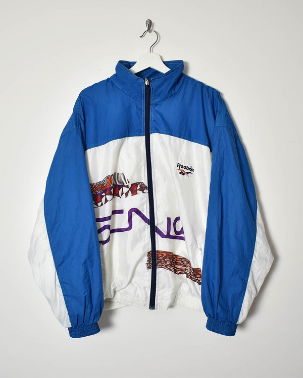 Reebok Shell Jacket - XX-Large