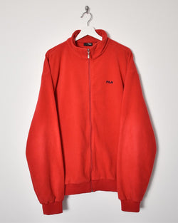 Fila Fleece - XX-Large