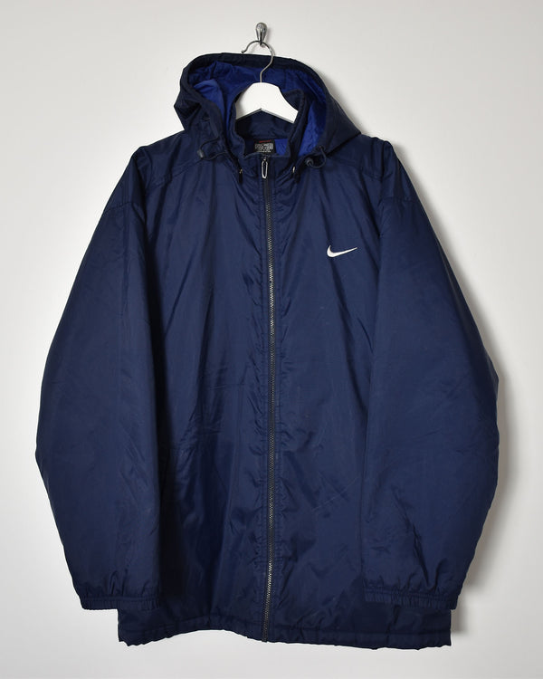 Nike Jacket - Medium - Domno Vintage 90s, 80s, 00s Retro and Vintage Clothing