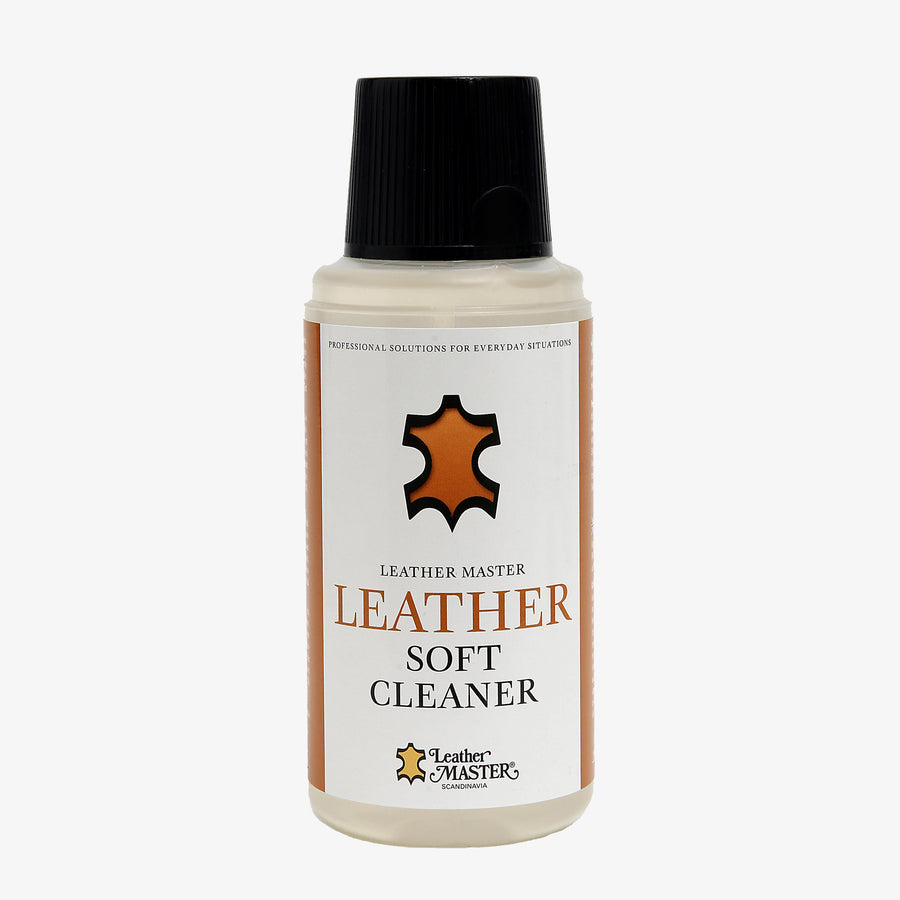 leather master læderrengøring 250 ml