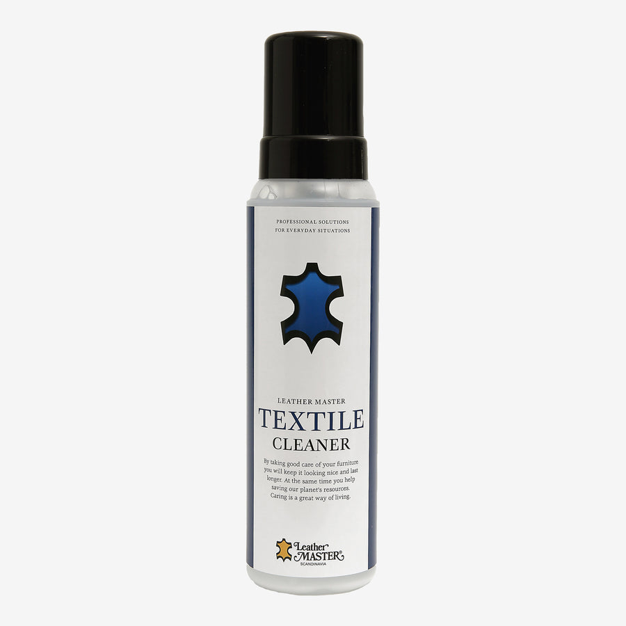 leather master stof- og tekstilrengøring 500 ml