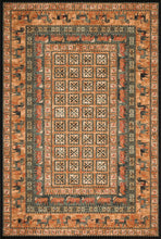 Load image into Gallery viewer, 100% wool Kasghai 4301  500 size 80 x 160 cm Belgium
