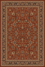 Load image into Gallery viewer, 100% wool Kashqai  4362 300 size 67 x 130 cm Belgium