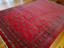 Load image into Gallery viewer, Hand knotted  wool Rug 2 size  299 x 194 cm Pakistan