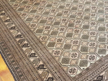 Load image into Gallery viewer, Hand knotted wool Rug 1271 size 291 x 198 cm Afghanistan