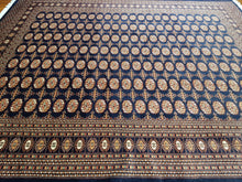 Load image into Gallery viewer, Hand knotted wool Rug 51 size 314 x 252 cm Pakistan
