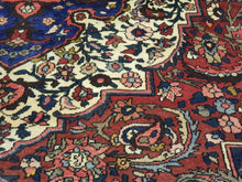 Load image into Gallery viewer, Hand knotted wool Rug 336 size 200 x 290 cm Iran
