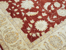 Load image into Gallery viewer, Hand knotted wool Rug 9 size 306 x 206 cm Afghanistan