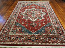 Load image into Gallery viewer, 100% wool Kashqai  4354 300 size 200 x 300 cm Belgium