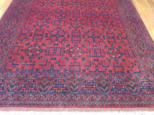 Load image into Gallery viewer, Hand knotted wool Rug 5 size 234 x 176 cm Afghanistan