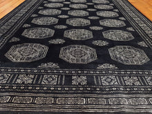 Load image into Gallery viewer, Hand knotted wool Rug 8 size 227 x 167 cm Pakistan