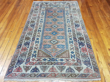 Load image into Gallery viewer, Hand knotted wool Rug 230145 size 230 x 145 cm Turkey
