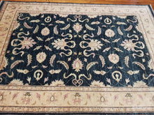 Load image into Gallery viewer, Hand knotted wool Rug 23 size 248 x 168 cm Afghanistan