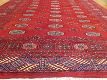 Load image into Gallery viewer, Hand knotted wool Rug 4 size  239 x 172 cm Pakistan