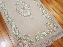 Load image into Gallery viewer, hand knotted wool Rug 5 size  160 x 90 cm India